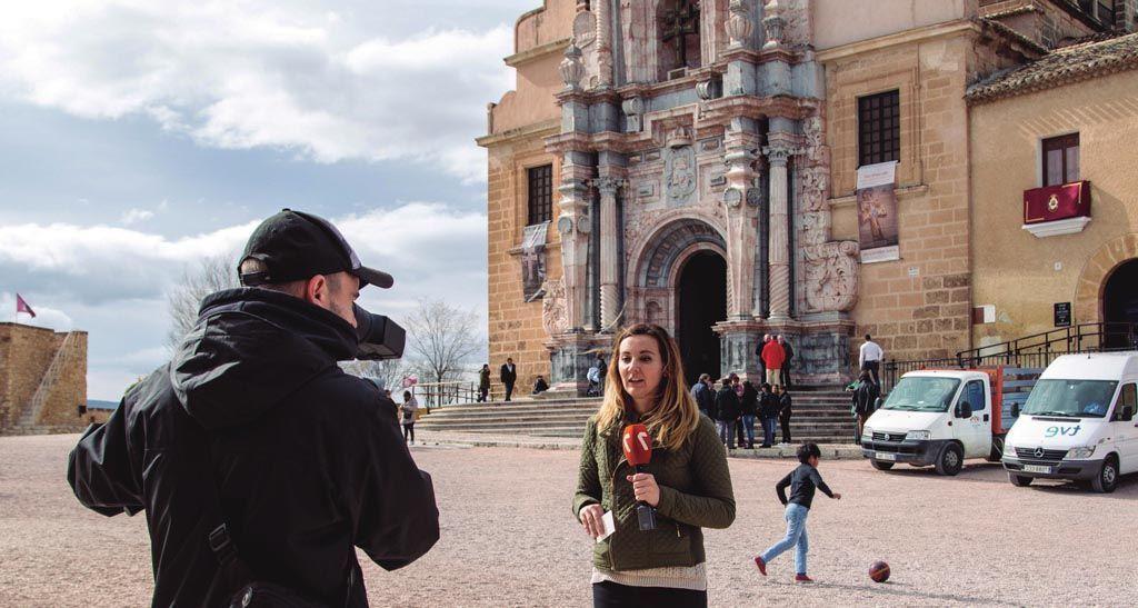 «La Copa viva» gana la primera edición del concurso de cortos de La Copa