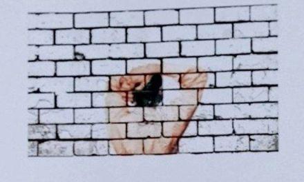 Muro de las lamentaciones, de Rubén Castillo