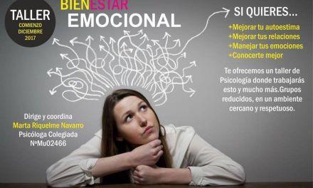 Mejora tu Bienestar Emocional