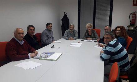 La Concejalía de Turismo de Cehegín empieza a preparar la oferta turística para  FITUR
