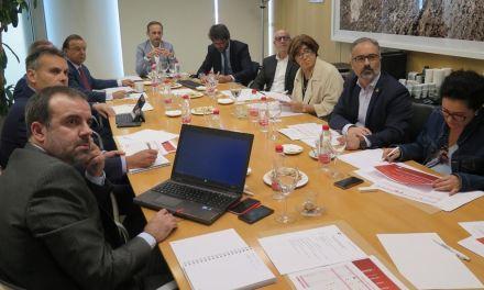 La Comunidad dará continuidad al Año Jubilar con iniciativas como 'Región de Murcia Sacra' y el Año Jubilar Teresiano