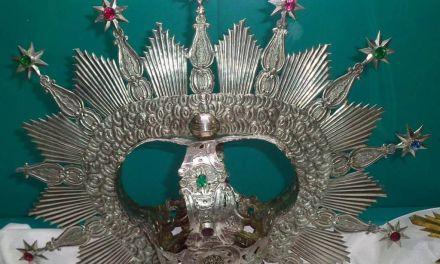 Las Coronas de la Virgen de la Esperanza