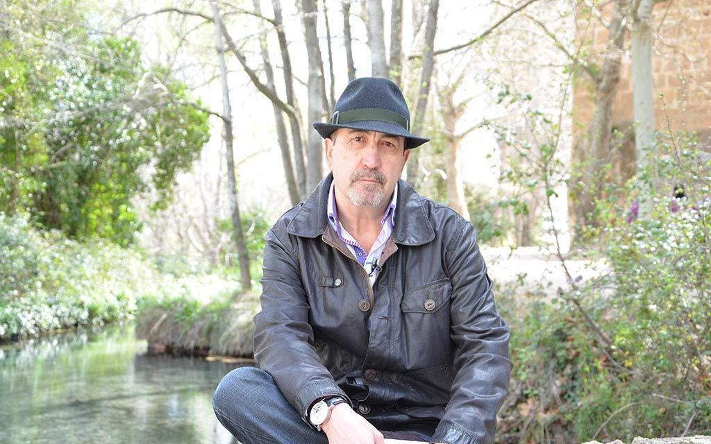"""Miguel Sánchez Robles presentará """"Salvación"""" hoy jueves en salón de actos de Cajamar en Murcia"""