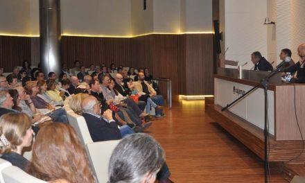 """Se presenta """"Salvación"""" de Miguel Sánchez Robles en Murcia"""