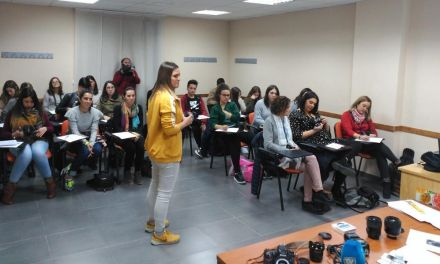 La Concejalía de Juventud del Ayuntamiento de Caravaca pone en marcha nuevos talleres de ocio y tiempo libre