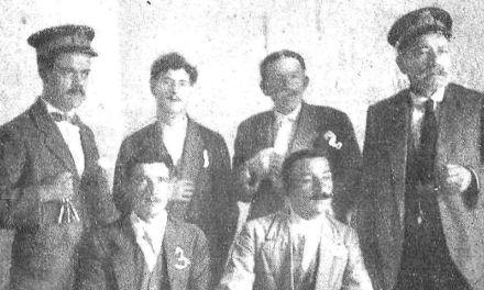 El crimen del batán, 1917