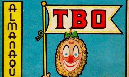 """En el centenario de la aparición del TBO, un recuerdo para el dibujante caravaqueño Juan Martínez Buendía """"Tinez"""""""
