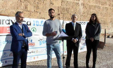 La carrera 'Caravaca 10.0' se convierte en uno de los veinte circuitos 10K certificados por la Federación Española de Atletismo