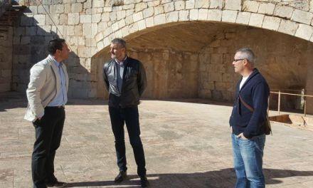 Podemos exigirá una partida en los presupuestos para la restauración del Castillo de Mula