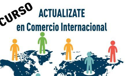 """Abierto el plazo de inscripción para inscribirse en Cehegín a un curso de """"Comercio Internacional"""""""