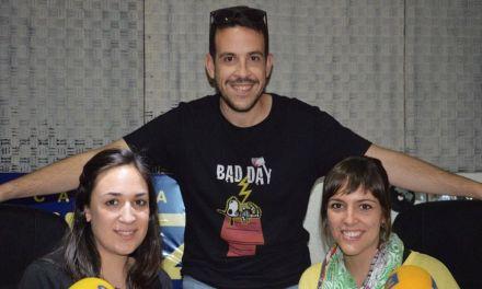 """""""Los jóvenes muleños nos implicamos"""", Diego Jesús Boluda, candidato al Premio Joven del Año"""
