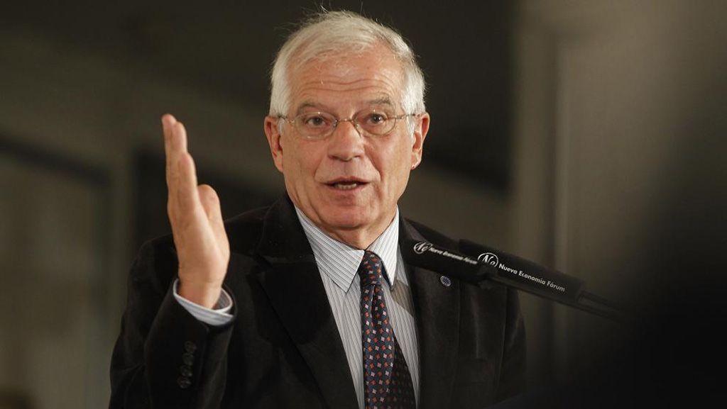 Josep Borrell, protagonista de una nueva cita de Foro Nueva Murcia con la actualidad