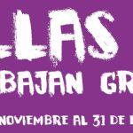 Las mujeres en la Región de Murcia trabajan una media de 57 días al año gratis