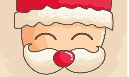 Caravaca vive este viernes una tarde de compras navideñas, con la visita de Papa Noel, concursos y música