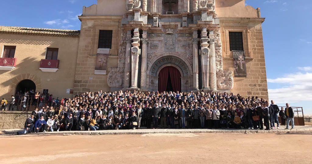 Cerca de 400 trabajadores de Marín Giménez ganan el jubileo
