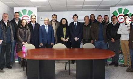 Ciudadanos celebra el desbloqueo de la mejora de la carretera de Cañada García en Cehegín incluida en sus enmiendas a los presupuestos regionales