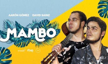 Jugar en otra liga: Mambo