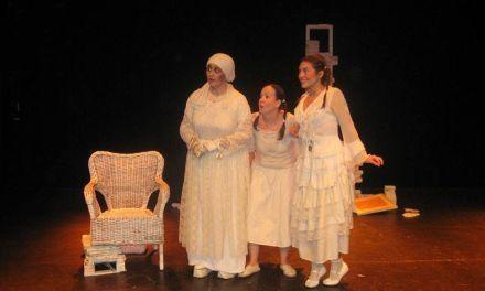 """Comienza hoy el Certamen de Teatro Aficionado Villa de Bullas con la obra """"Floresta"""""""