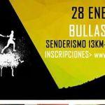 El trail El Romero se disputa el domingo 28