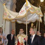 Otra reliquia en el Camino: La Santa Espina de Mula