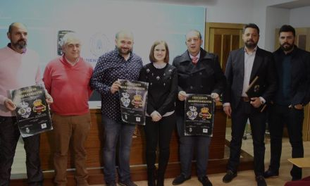 """Presentado el concierto de Hermanamiento entre las bandas de cornetas y tambores """"Pasión y Dolor"""" y """"Presentación al pueblo"""""""