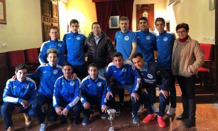 CFS El Niño de Mula Juvenil se alza con el III Trofeo Kelme International Futsal Cup