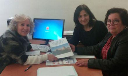 El Ayuntamiento recibe un estudio con propuestas para mejorar la situación de las personas mayores en Pliego