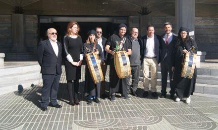 La Asamblea respalda por unanimidad la iniciativa del PSOE para promocionar las XXXIII Jornadas de Exaltación del Tambor y el Bombo de Mula