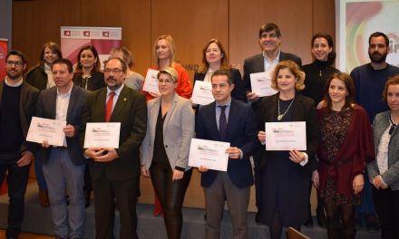 El Ayuntamiento de Mula ha sido galardonado por segundo año consecutivo con la Mención Infoparticipa a la calidad y la transparencia de la comunicación pública local