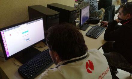 La asociación Betania desarrolla un programa de mejora de la empleabilidad en el Noroeste