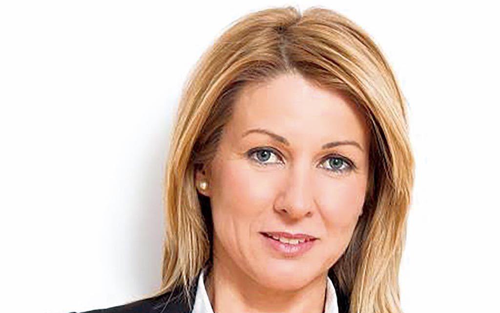 «Es el momento de contar con un Plan General de Ordenación Urbana», María José Pérez Cerón, alcaldesa de Campos del Río