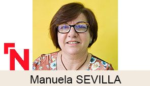 Manuela Sevilla colaboradora