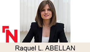 Raquel López Abellán - Colaboradora