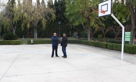 La Concejalía de Deportes de Cehegín realiza un repaso de las diferentes actuaciones que se están llevando a cabo