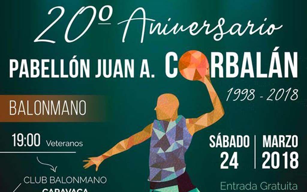 Amistoso el 25 de marzo entre los veteranos del CBM Bullense y los del Caravaca