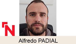 Alfredo Padial Colaborador