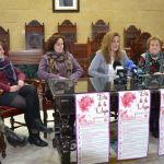 Calasparra conmemora el Día Internacional de la Mujer