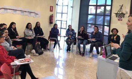 'Gira Mujeres' llega a Campos del Río para favorecer el empoderamiento de la mujer en la toma de decisiones