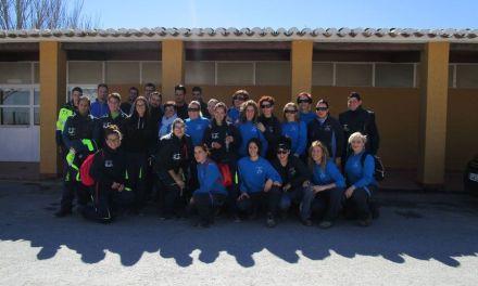 Los alumnos de los programa de Empleo y Formación Jardines de Bullas y Cehegín pasan una mañana de convivencia