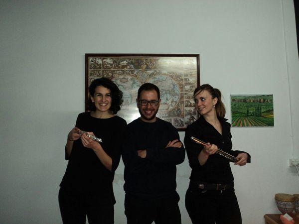 Cantoría