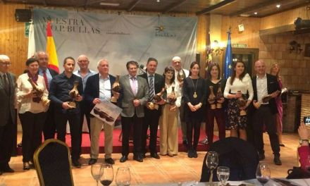 Premios XI Certamen de Calidad de Vinos DO Bullas