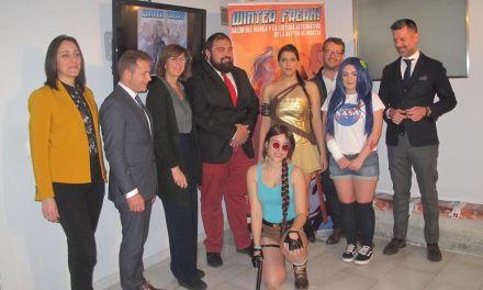 Winter Freak, el mayor salón dedicado al manga de la región, se celebra este fin de semana