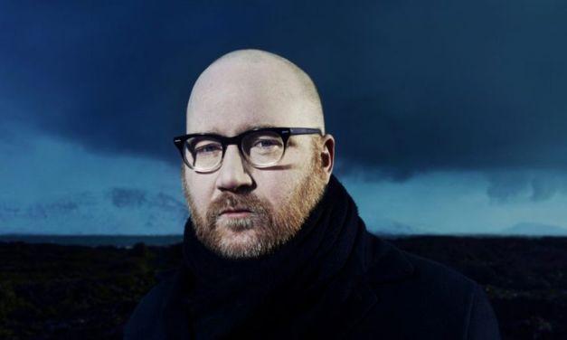 Adiós al talentoso, moderno y joven músico islandés, Jóhann Jóhannsson
