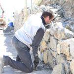 Seis parados de larga duración se benefician del nuevo Programa de Empleo Público Local de Cehegín