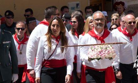"""""""Todo mi tiempo se lo debo a mi pueblo, que para eso ha depositado su confianza en mí"""", José Moreno Medina, alcalde de Caravaca de la Cruz"""