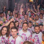 La peña Pepinazo celebra su XV aniversario inspirándose en un mundo de fantasía