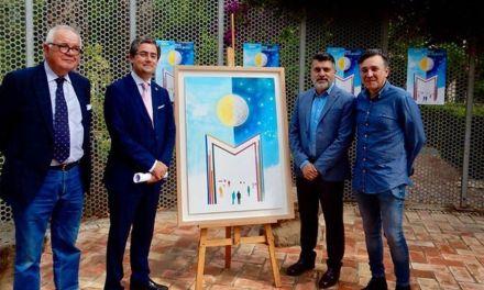 """Nicolás de Maya elabora el cartel de """"El Día y la Noche de los Museos"""""""