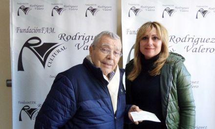 La Fundación Fam. Rodríguez Valero  entrega  su ayuda a los centros educativos de educación Infantil y Primaria de Calasparra
