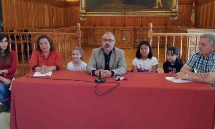 El colegio Cervantes participa en el proyecto 'Embarka' de fomento de la cultura emprendedora