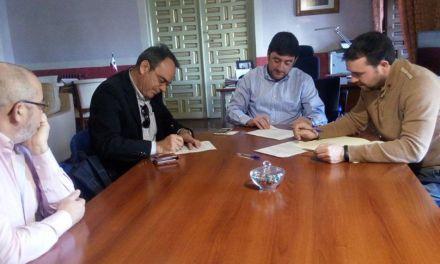 El Ayuntamiento de Cehegín implanta la administración electrónica gracias al contrato con la empresa Gestión Cuatrocientos